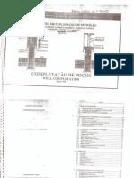 COMPLETAÇÃO DE POÇOS DE PETRÓLEO - UNIGRANRIO