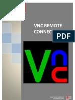 Uso de VNC -English-