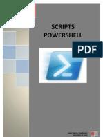 Scripts de Administración Power Shell