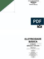 Eletricidade Basica - Livro