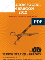 Informe Aragon2012