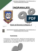 Clase Engranajes