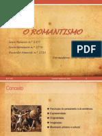 Portugues Romantismo (Sara Pereira's Conflicted Copy 2012-10-21)