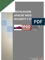 1MS-Instalación Mod Security y su funcionamiento