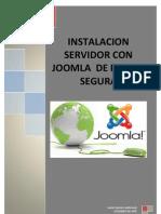 2J-Instalación de Joomla de forma segura