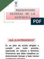 PRESUPUESTO GENERAL1