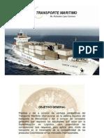 Pres Transp Maritimo 2012 [Modo de Compatibilidad]