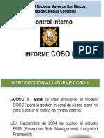 COSO II