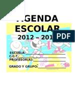 agenda-2012-2013