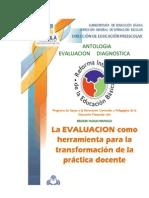 Antologia Evaluacion Diagnostica 5 de Octubre (1)