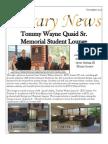 Library News November 2012