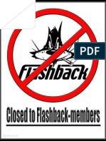 Closed to Flashback-Members