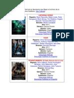 Para Ver cualquier Película es Necesario que Bajen el archivo de la película y su Respectivo Subtitulo