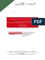 Patologia de Pavimentos Articulados