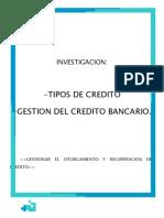 Investigacion Bnas Tareas