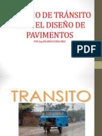 Estudio de Transito
