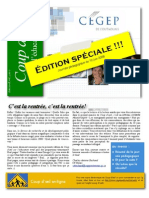 Cégep de l'Outaouais -- Coup d'oeil sur l'éducation 3(1)