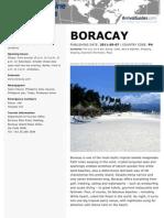 Boracay En