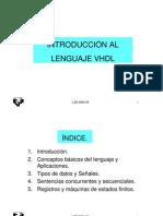 VHDL(Iniciar)