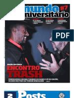 Jornal Mundo Universitário - Edição 7