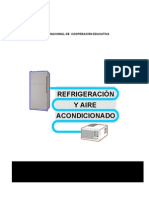 Manual Rfrigeracion