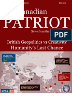 The Canadian Patriot volume 2