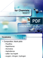 English for Chemists2