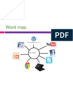 Word Map Technology