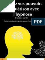 Activez Vos Pouvoirs de Guerison Avec Hypnose 3