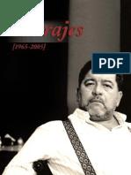 106760629 Ultrajes de Harold Alvarado Tenorio Ediciones Arquitrave 2005