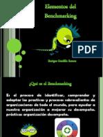 Elementos Del Benchmarking