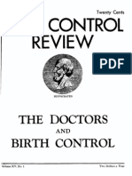 WEB Dubois and Margaret Sanger open Harlem Birth CONTROL Clinic. Birth Control Review 1931.