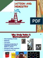 Redox dan Electrochemistry (Kimia)