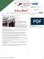 04-10-12 El Sol de Puebla - Moreno Valle Inicia en Atlixco, Puebla, Obras Urbanas y Educativas