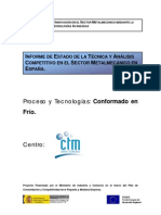 Analisis de Tecnologias de Fabricacion[1]