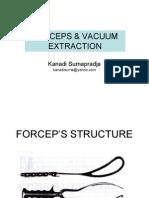 Ekstraksi Forceps Vacuum Mahasiswa Fkui Tk Vi