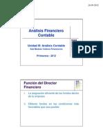 Analisis Financiero Contable - Modulo III (Indices)