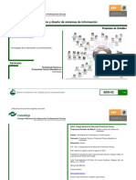 Análisis y diseño de sistemas de información 02