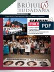 BrujulaCiudadana Caravan Por La Paz 39
