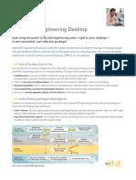 AspenONE Engineering Desktop Solution