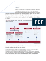 10 Best Practices Supply Chain