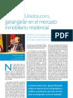 ComprarUnidos - Observatorio Inmobiliario - Entrevista en profundidad a Jesús Terreros, Socio Fundado de ComprarUnidos