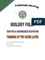 Folio Biology Almost Done