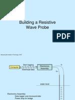 Wave Probe