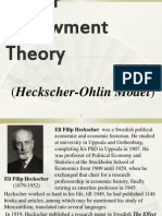 8[1].Factor Endowment Theory