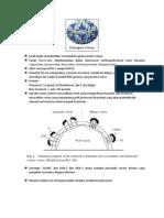 Etiologi Dengue