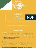 GEOMOUN Présentation TIMKATEC