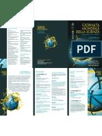 Giornata Mondiale della Scienza per la Pace e lo Sviluppo -  10 Novembre 2012, Fondazione IDIS - Città della Scienza, Napoli