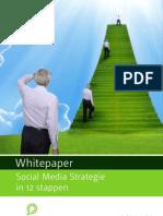 MM - Whitepaper Social Media Strategie in 12 Stappen
