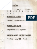 Agenda Mesquita (Caderno Preto)